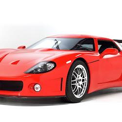gambar mobil sport keren