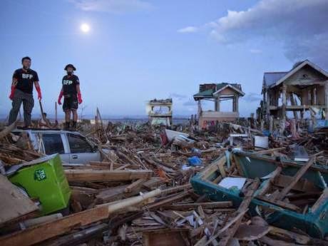 TYPHOON GLENDA PHILIPPINES 2
