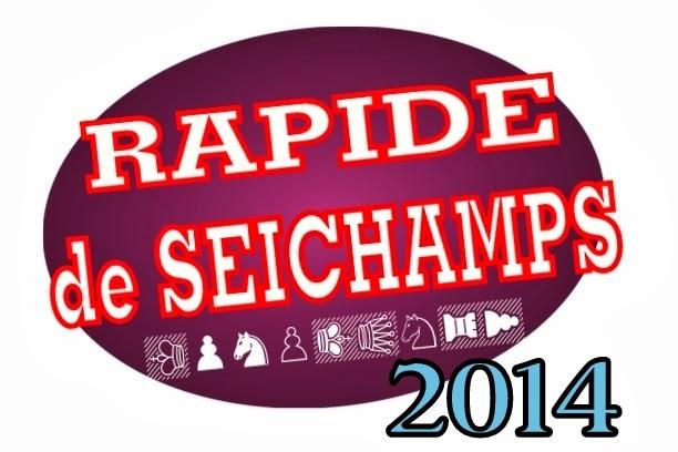 RAPIDE DE SEICHAMPS 2014