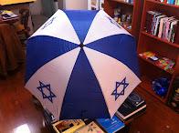 Paraguas Maguen 93 ctms.