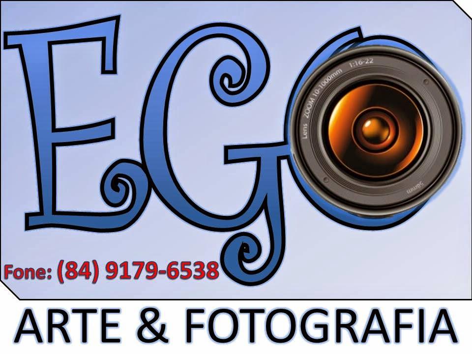 EGO ARTE E FOTOGRAFIA