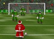 Santa 9 Soccer