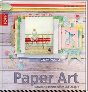 PaperArt Buch