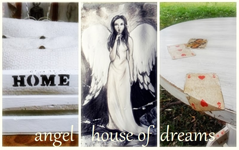 angel house of dreams