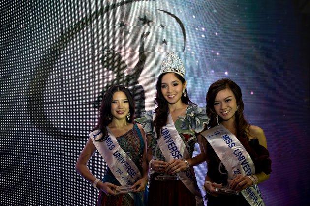 miss universe singapore 2013