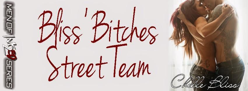 Bliss Street Team