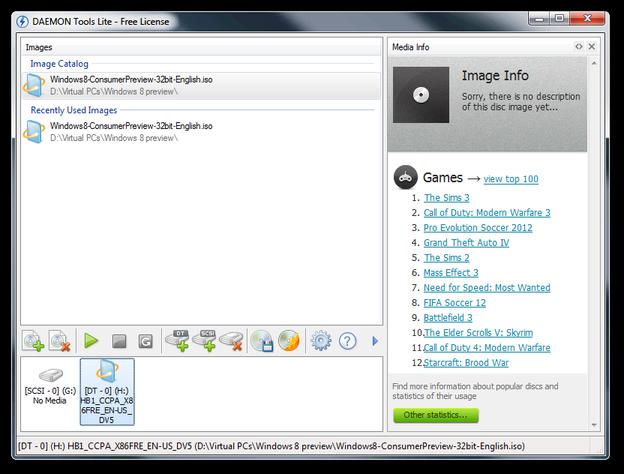 baixar daemon tools lite utorrent