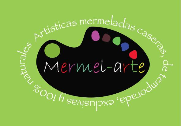 #GASTRO. Un toque muy dulce con Sorpresa!!... Mermel-arte