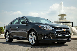2014 Chevrolet Malibu Review And Release Date