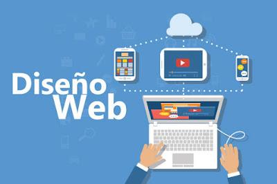 Web, http://paginasdeinternet1.com/