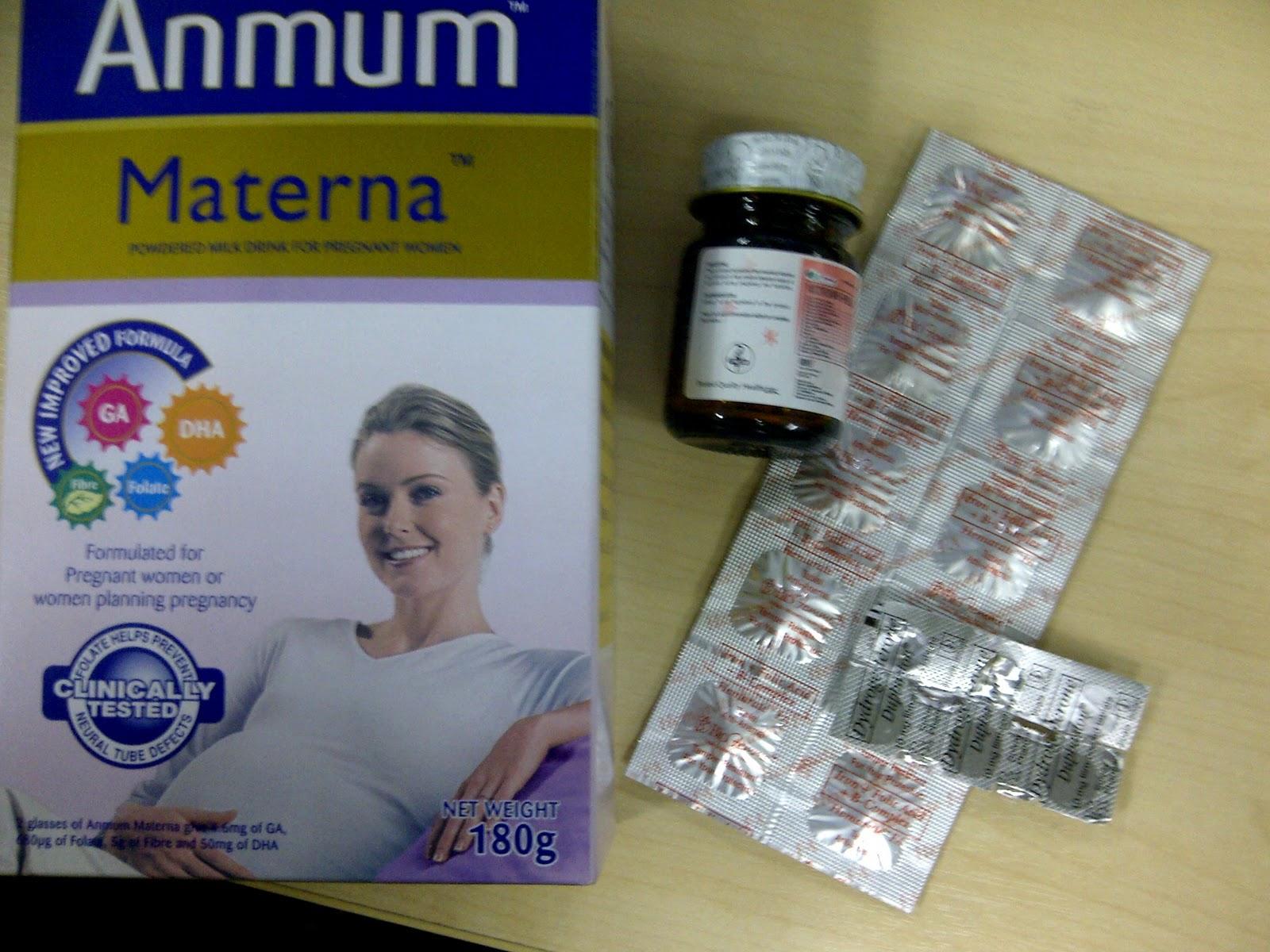 Duphaston Indication In Pregnancy