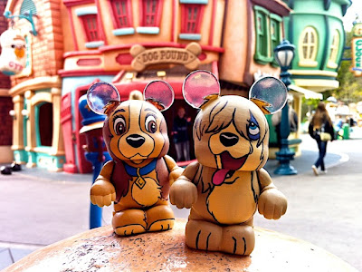 Spotlight On Custom Vinylmation Artist Annemarie Furry