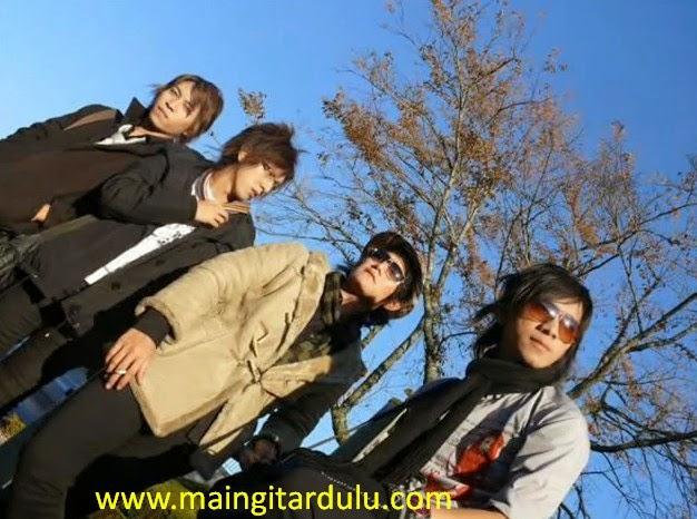 Topeng Sahabat - JROcks