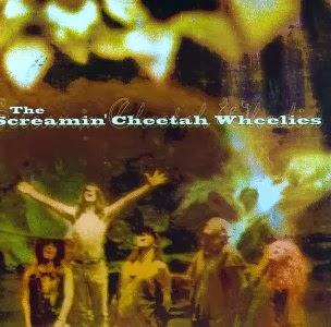 THE SCREAMIN CHEETAH WHEELIES - The Screamin' Cheetah Wheelies