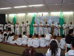 3ª Batizado Capoeira Una Ganga/RS 2011