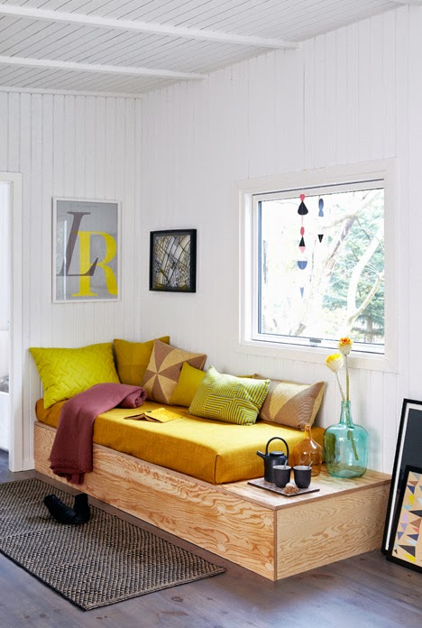 With A Few Lines How To Live In A Tiny Apartment