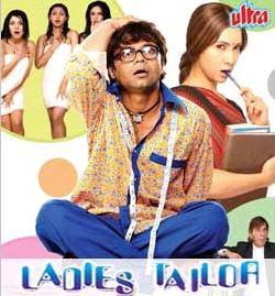 Ladies Tailor 2006 Hindi Movie Watch Online