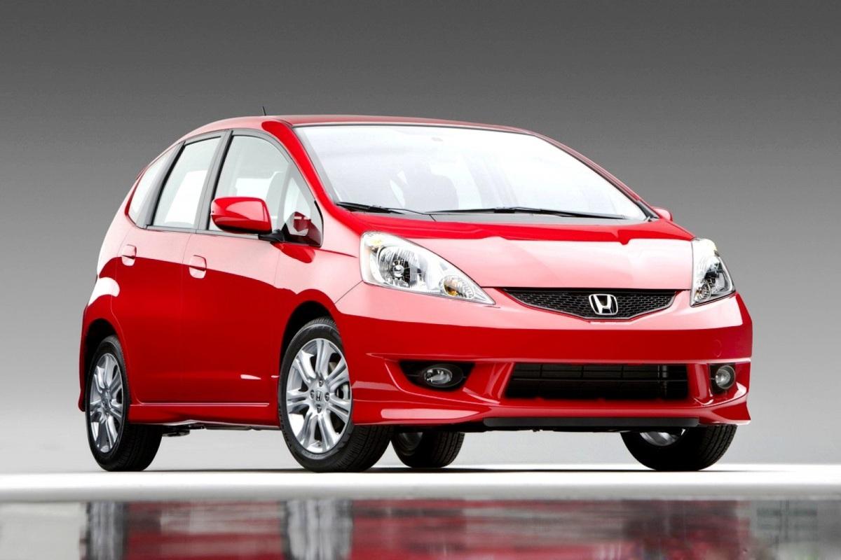 New Honda Jazz. Majalah Otomotif Online