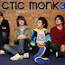 Why'd You Only Call Me When You're High Single Dari Arctic Monkey