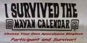 Apocalypse Survivor!