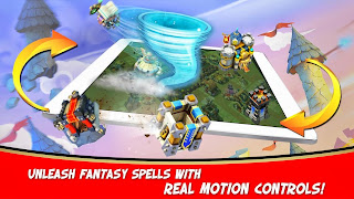 Download Castle Clash Apk for Android