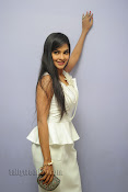 Actress Madhumitha latest Glamorous Photos-thumbnail-2