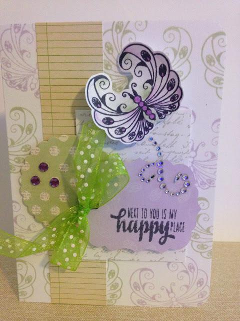 Happy Card 2