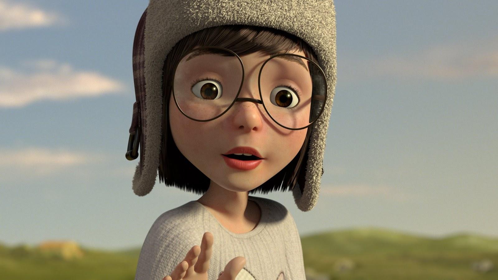 Soar - Cortometraje de animación premiado en los Oscar estudiantiles