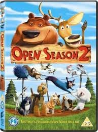 Open Season 2 Full Movie