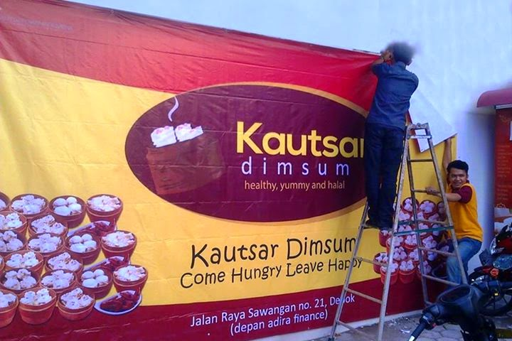 Kautsar Dimsum Banner
