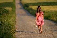 Segue o teu caminho e sê feliz!