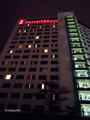 Premier Hotel : Hotel Kelas Bintang 4 .. Pelayanan ala Bintang 5!