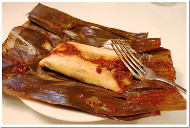 How to Make Tamales