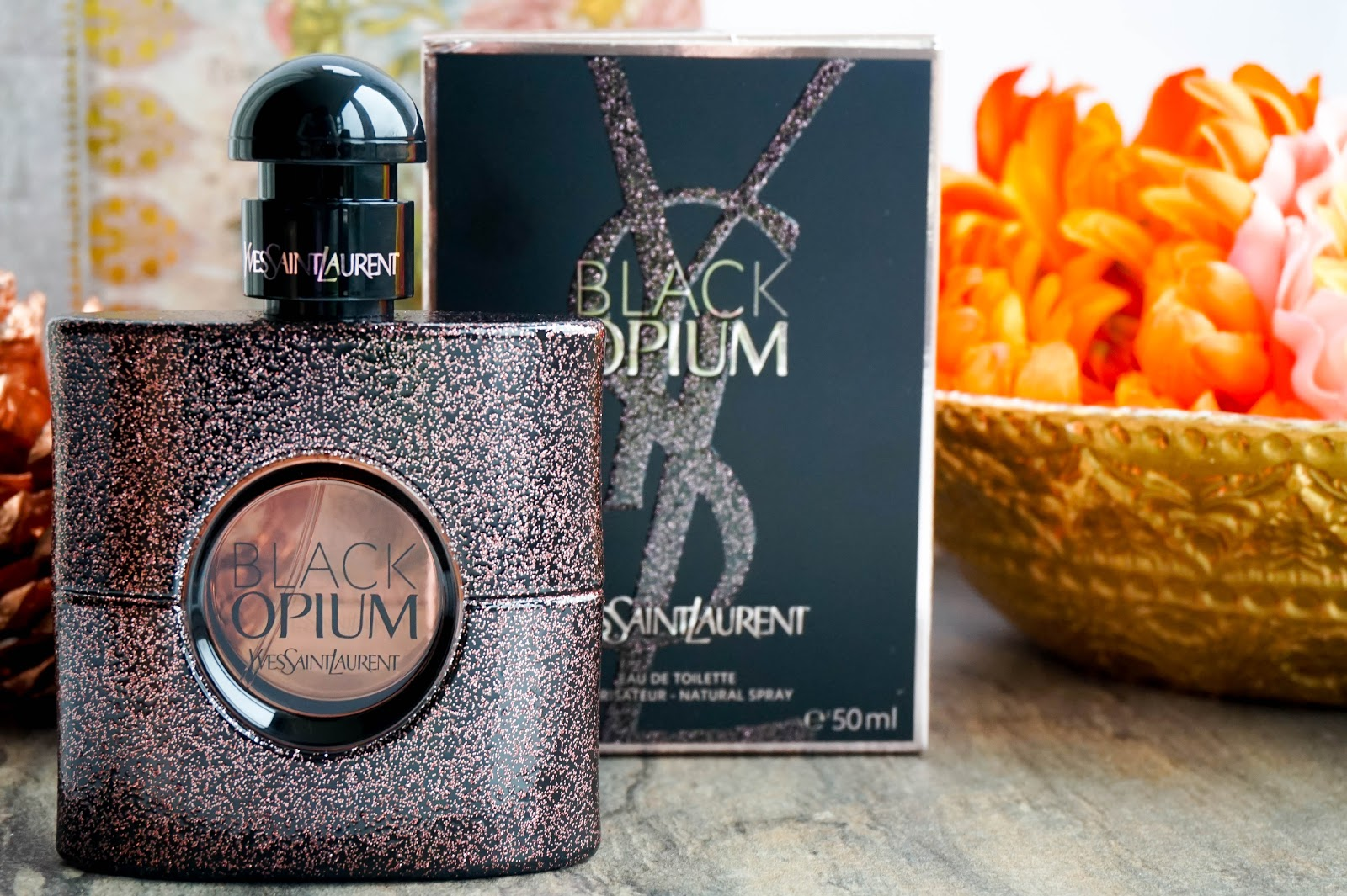 The Perfect Valentine's Fragrance with Debenhams