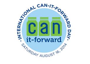 #CanItForward 2014