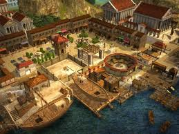 Download CivCity Rome PC Game