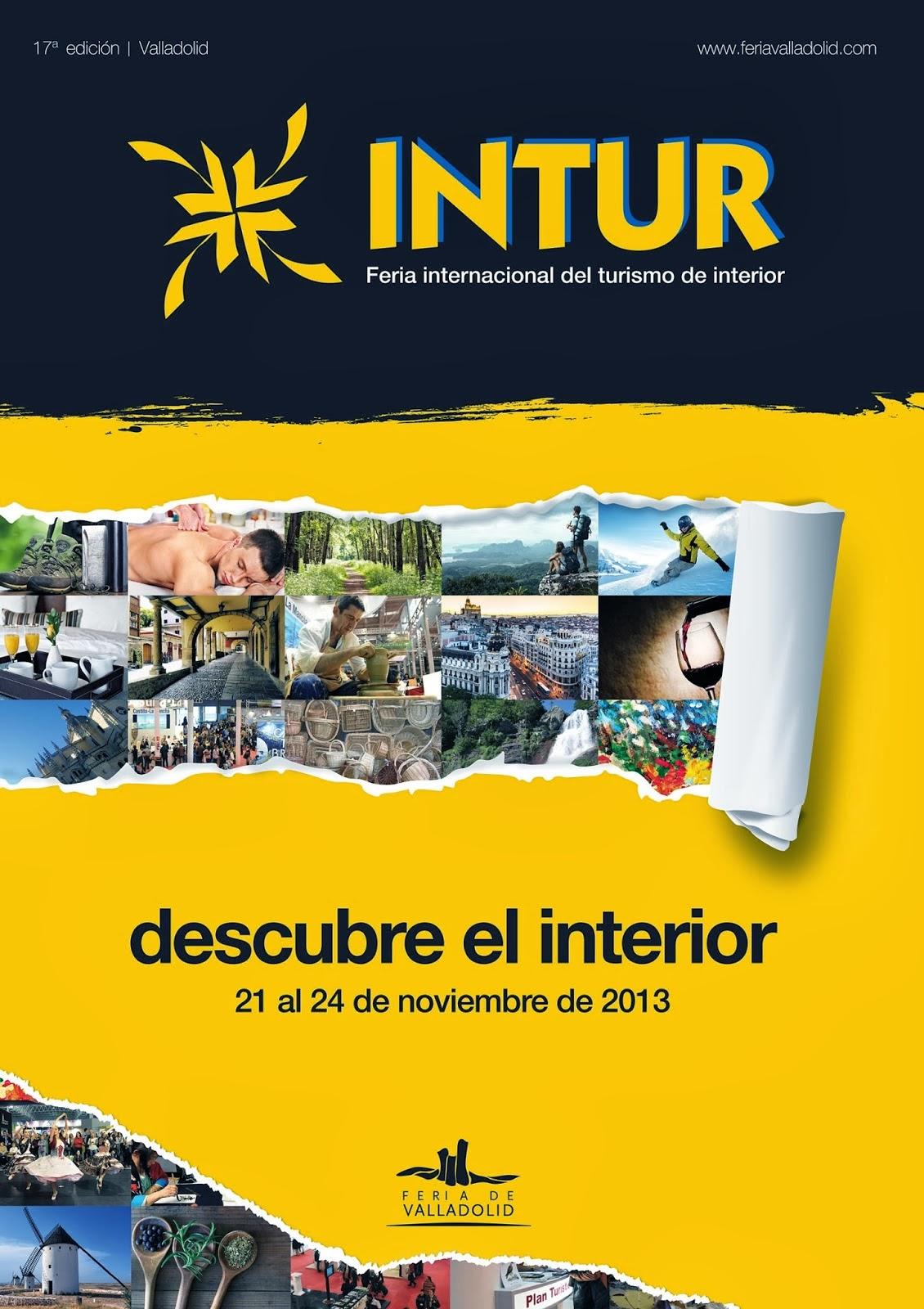 FERIA INTUR 2013