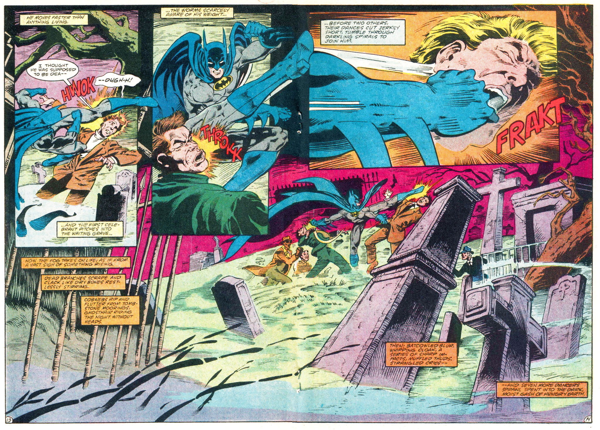 Detective Comics (1937) Issue #552 Page 15