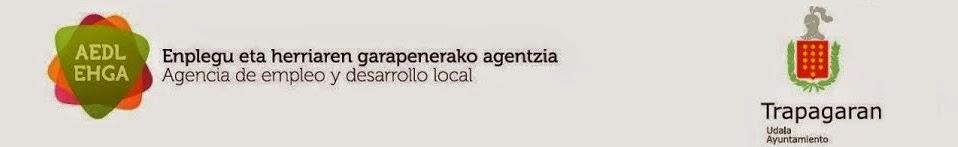 Agencia de Empleo y Desarrollo Local Trapagaran (AEDL)