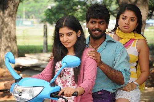 Pongadi Neengalum Unga Kadhalum Tamil Movie Stills