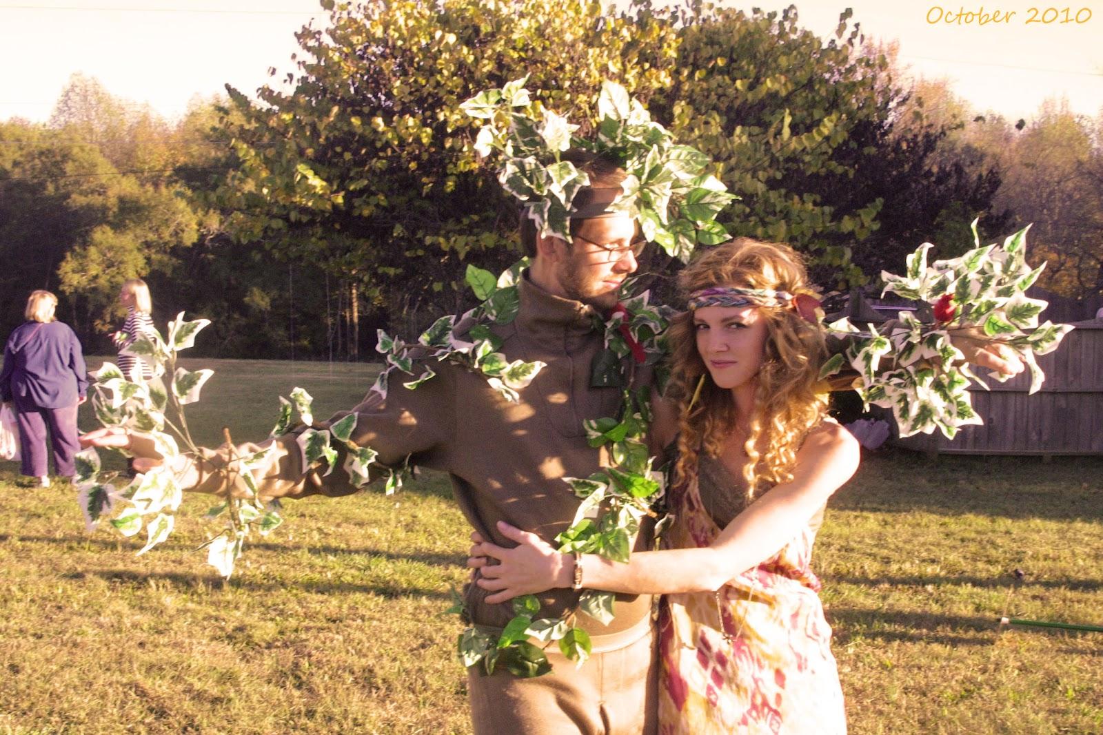 Source  sc 1 st  Outdoors Mom & OutdoorsMom: Tree u0026 Nature Themed Halloween Costume Ideas