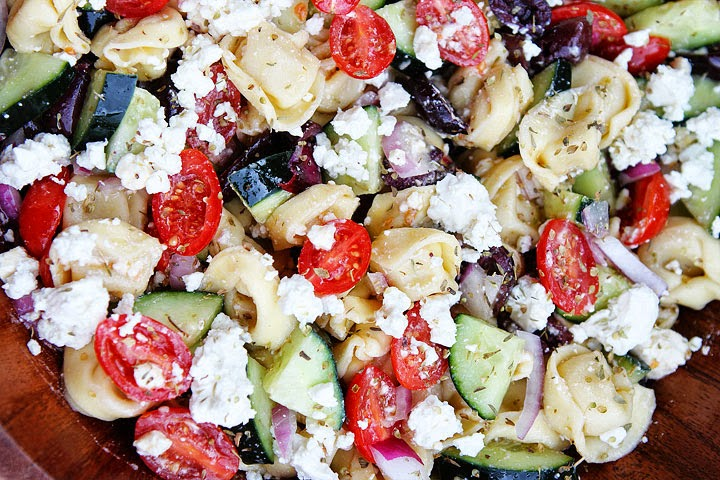 4 Side Salads for Your Memorial Day BBQ!