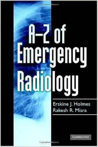 A-Z of Emergency Radiology PDF