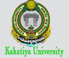 Kakatiya University results