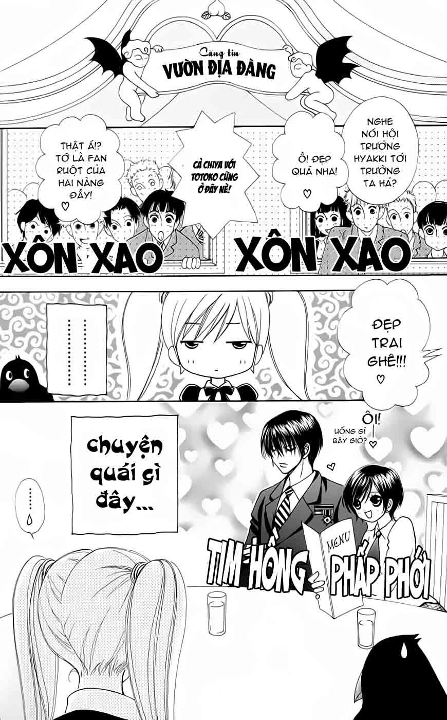 Love♥Monster chap 31 - Trang 15