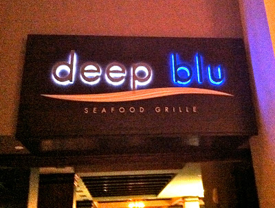 Deep Blu Wyndham Grand Orlando Bonnet Creek