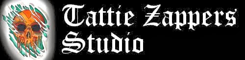 Tattie Zappers Studio