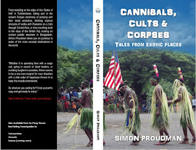 Cannibals, Cults & Corpses