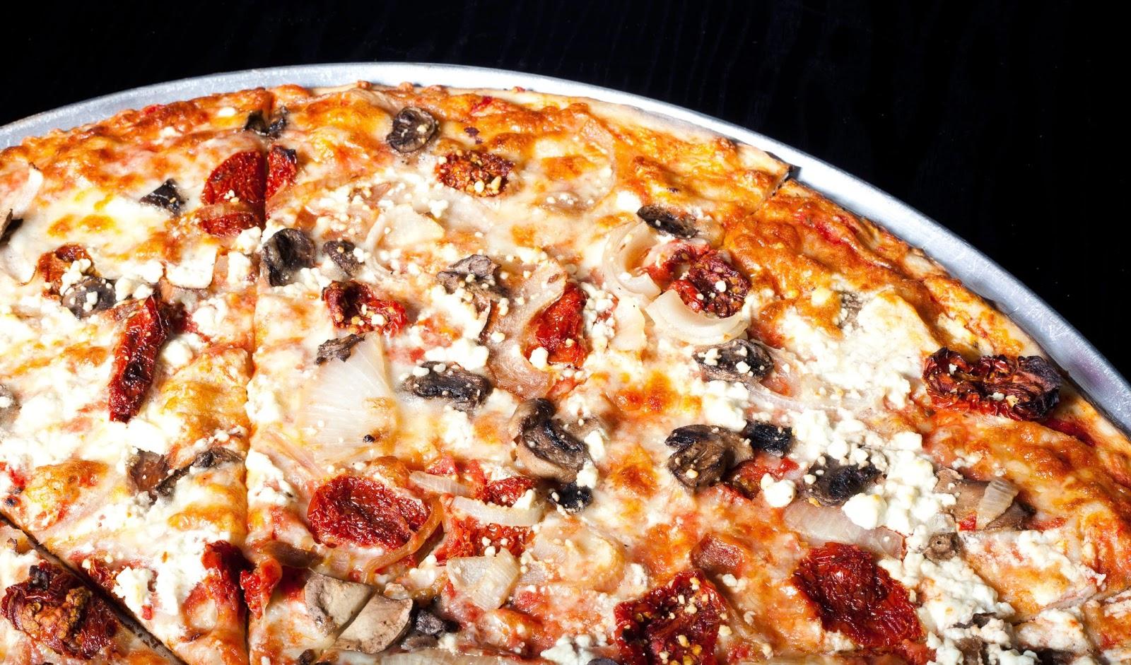 Napoli-Pizza