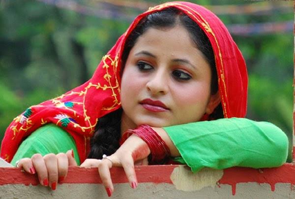 Sweet Punjabi Funny Sms